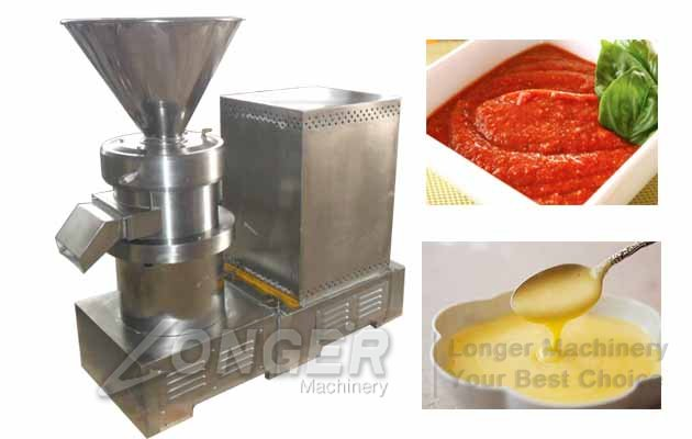 Multi-purpose Sauce Grinding Machine|