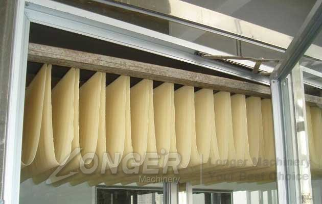 Automatic Stick Noodles Machine|Dry Noodles Making Plant