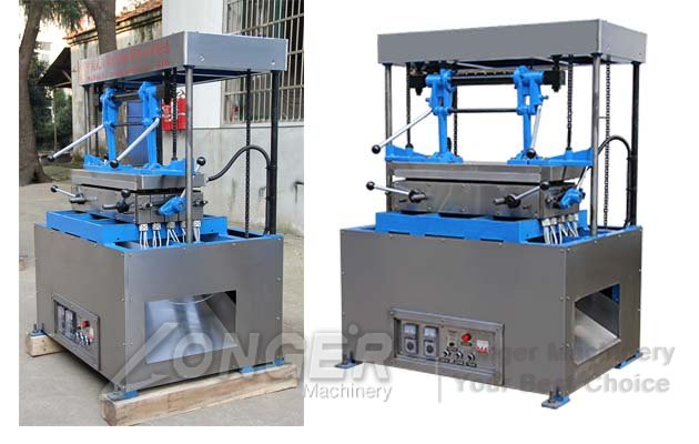 Ice Cream Cones Wafer Machine Price|Cup Cones Making Equipment LG-60