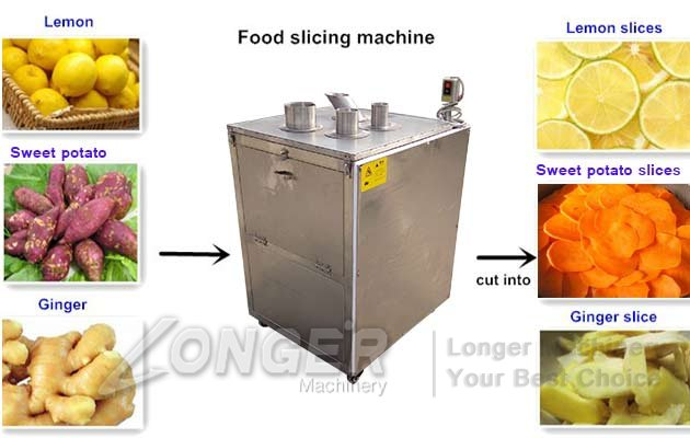 Banana Chips Cutting Machine|Potato V