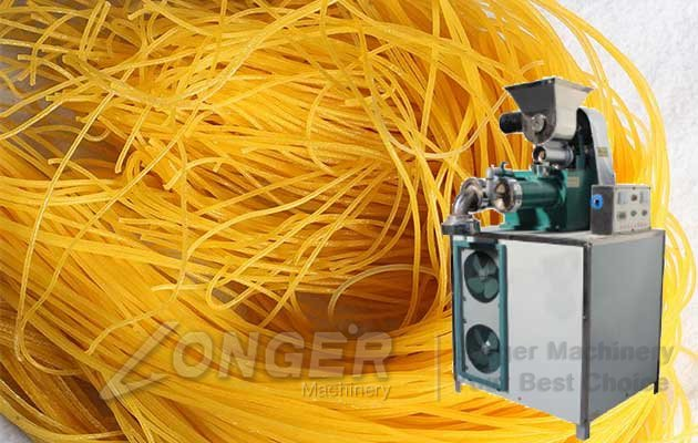 Automatic Corn Noodles Making Machine|Noodles Maker Machine