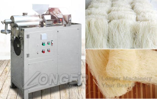 Rice Vermicelli Making Machine|Shevai Making Machine