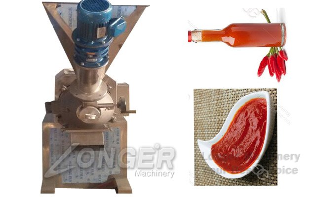 Superfine Walnut Paste Machine|Superfine Peanut Colloid Mill