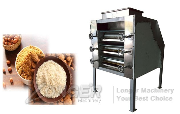 Sesame Milling Machine|Peanut Almond Milling Machine