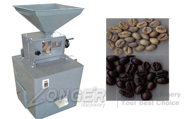 Coffee Beans Husking Machine|Hemp See