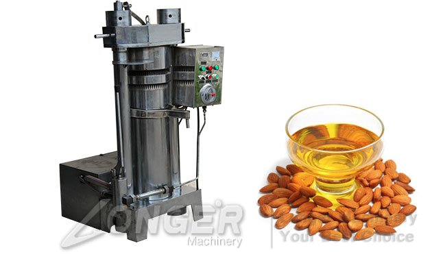 Sesame Oil Press Machine|Almond Oil Press Machine