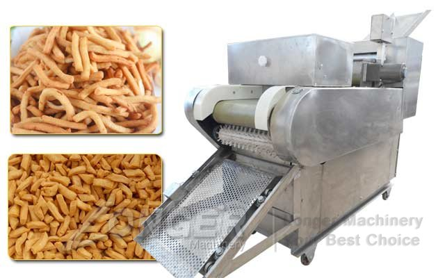 Multi-Functional Nigerian Chin Chin Cutter|Pastry Cutting Machine