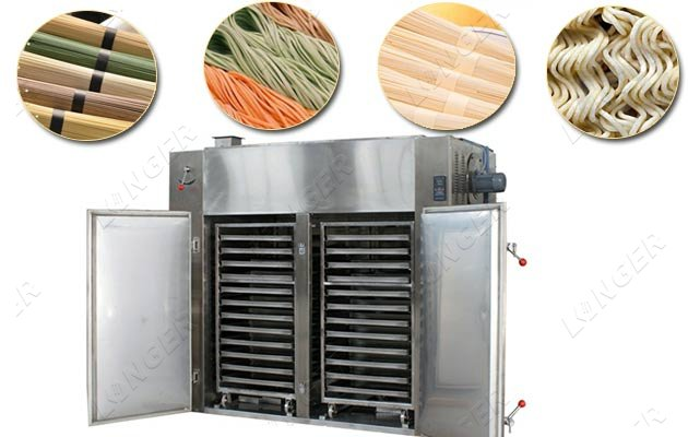 Commercial Noodles Drying Machine Supplier
