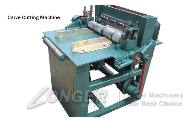 carve cutting machine
