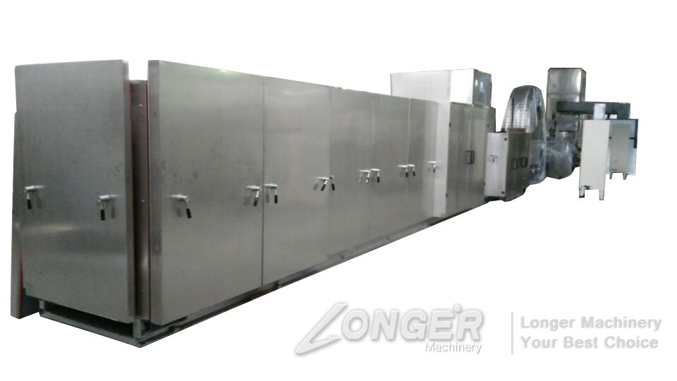 wafer making machine price