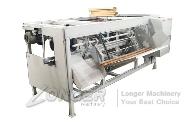Wooden Mop Sticks Machine