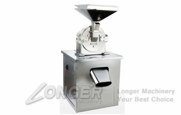 rice sugar grinder machine