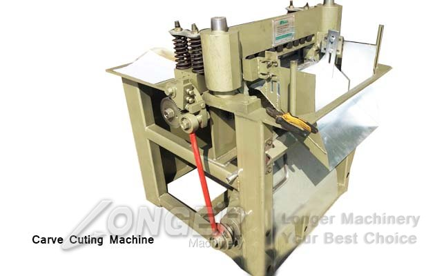 match stick machine