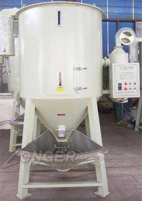 rice dryer