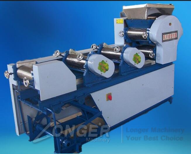 automatic noodles making machine
