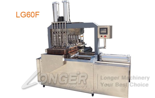 ice cream cones making machine price