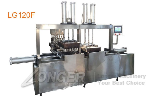 ice cream cones biscuit machine suppliers