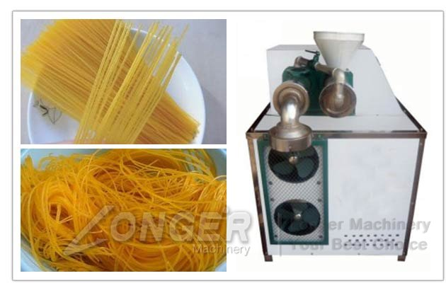 corn noodles making machine for sale
