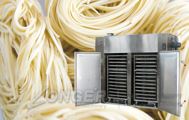 noodles drying machine