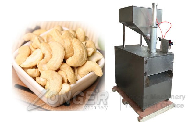 nut slicer machines for bakeries