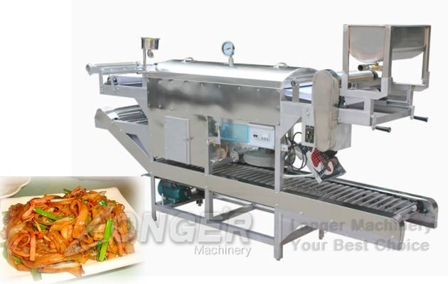 rice noodle machine manufacturers
