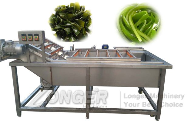industrial vegetable washing equipment