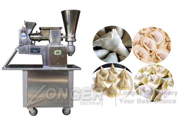 automatic indian samosa maker