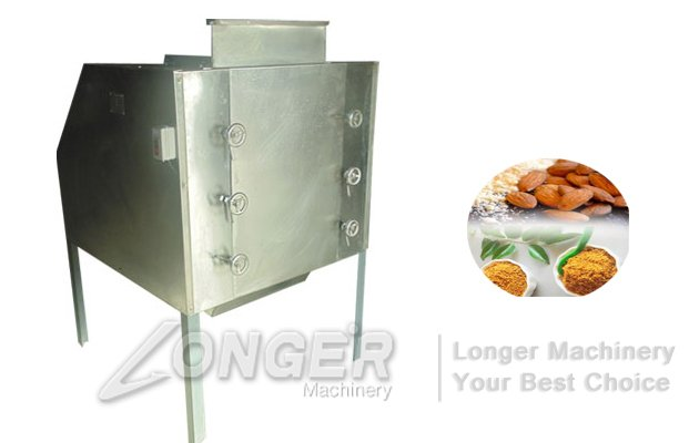sesame milling machine