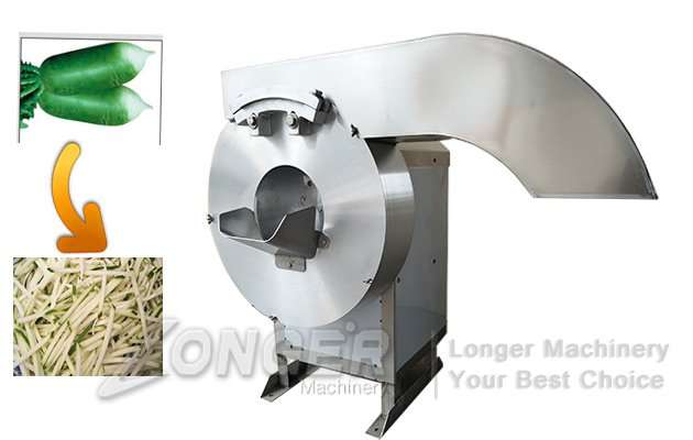 fruit cutting machine