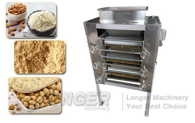 peanut powder mill price