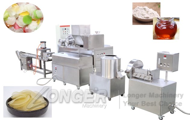 prawn crackers making plant cost