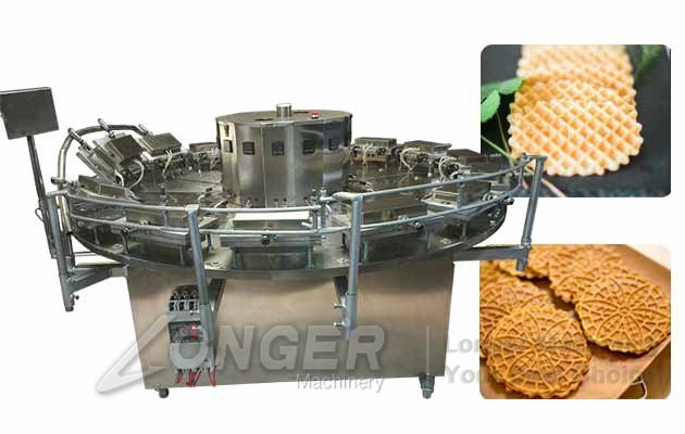 pizzelle cookies making machine price