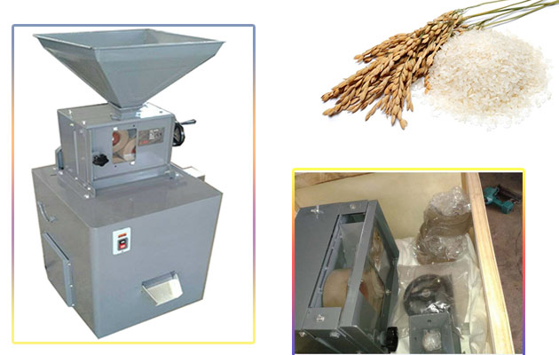 hemp seed huller machine