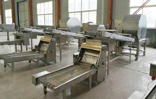commercial spring roll wrapper machine