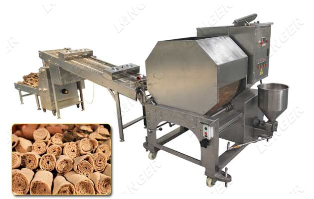 roll wrapper machine for sale