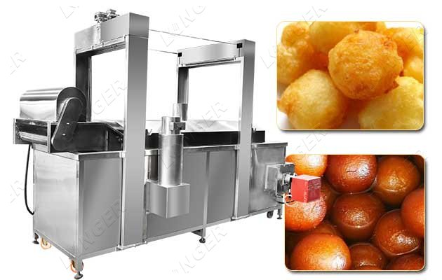 snack chips fryer price