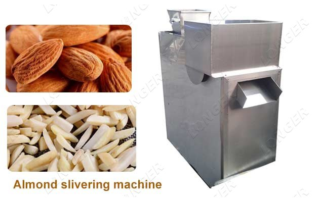 almond cutting machine price