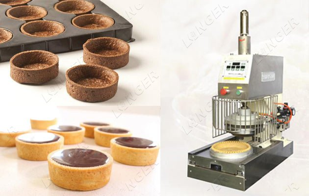 tartlet press machine price