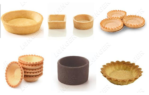 pie tart shell maker