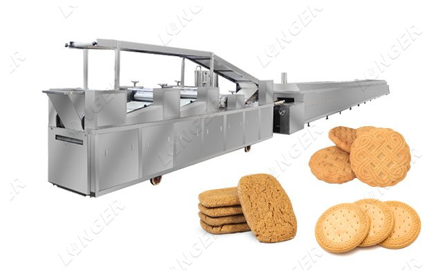 biscuit making machine for sale